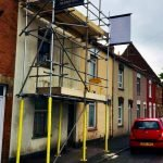 Scaffolders Weston - Kingdom Scaffolding Ltd - Weston In Somerset