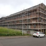 Scaffolding Taunton and Wellington - Kingdom Scaffolding Ltd - Somerset