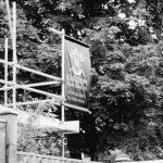 Scaffolders Glastonbury