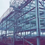 Commercial Scaffold Tower
