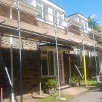 Scaffolders Wellington and Taunton - Kingdom Scaffolding Ltd - Somerset